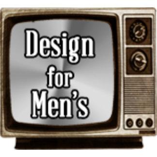 Design for men's
