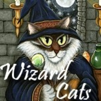 Wizard Cats