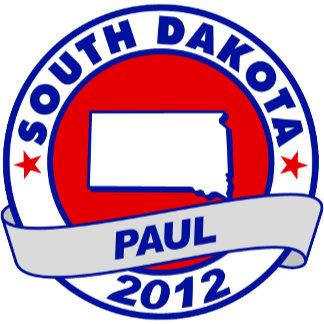 South Dakota Ron Paul