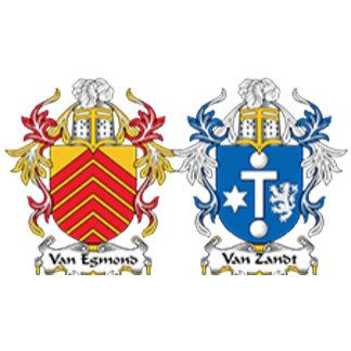 Van Egmond - Van Zandt