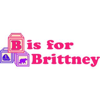 Baby Blocks Brittney
