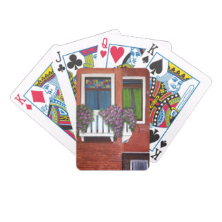 Puzzles/Poker Cards