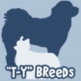 Dog Breeds T-Y