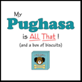 My Pughasa is All That!