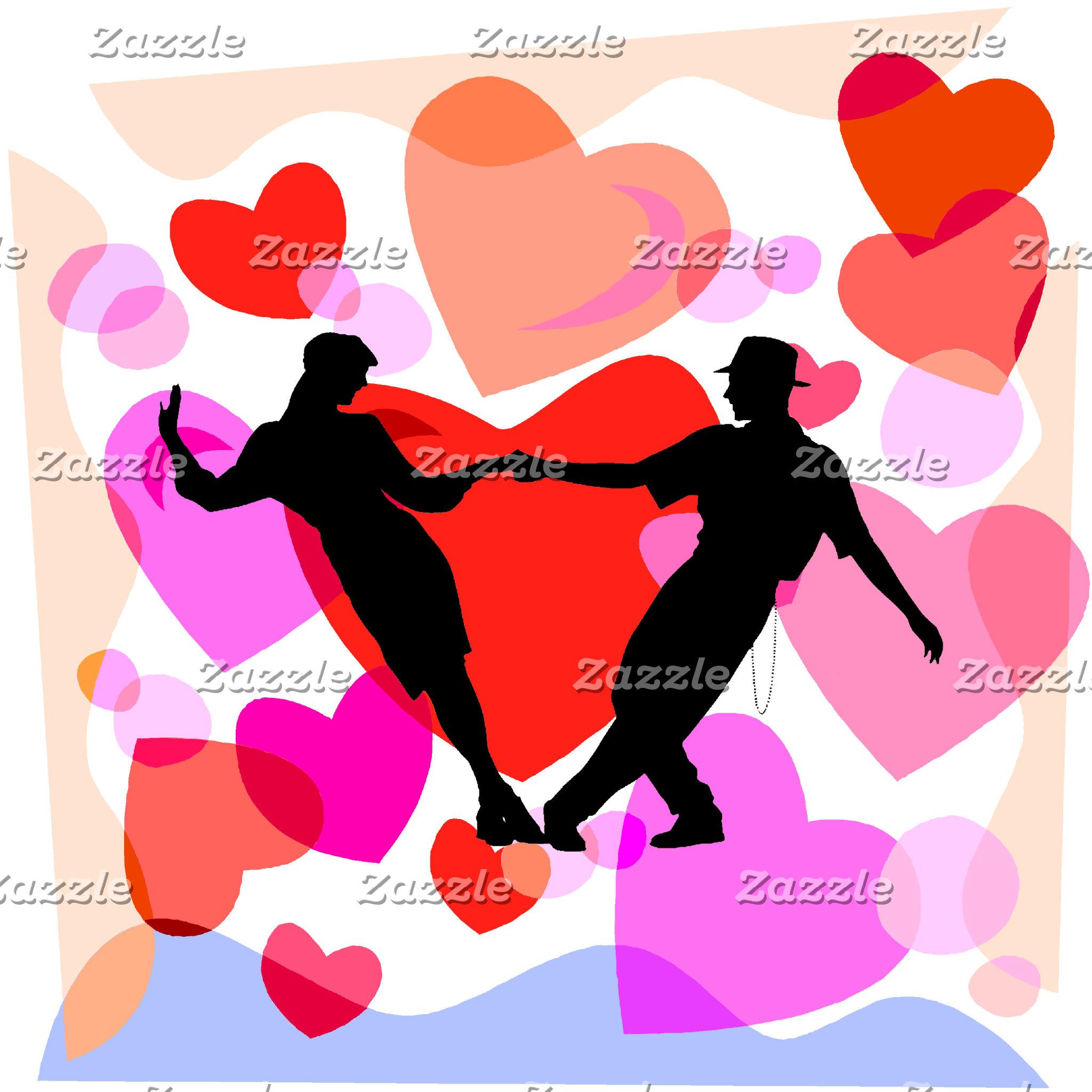 ballroom dancing hearts 6