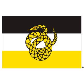 Sigma Nu Flag Color