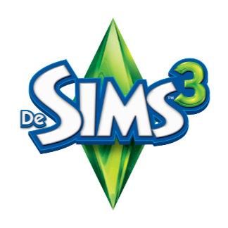 Sims 3 Logo - Dutch