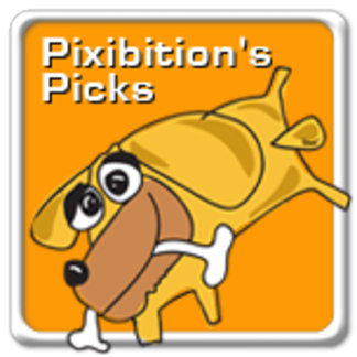 Pixibition Pick