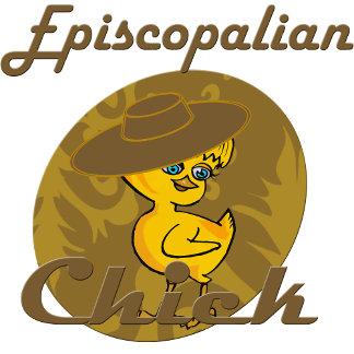 Episcopalian Chick #6
