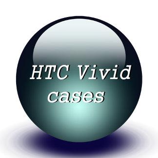 HTC Vivid Cases