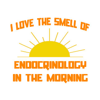 Smell of Endocrinology in the Morning