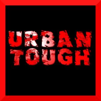 Urban Tough (Red)