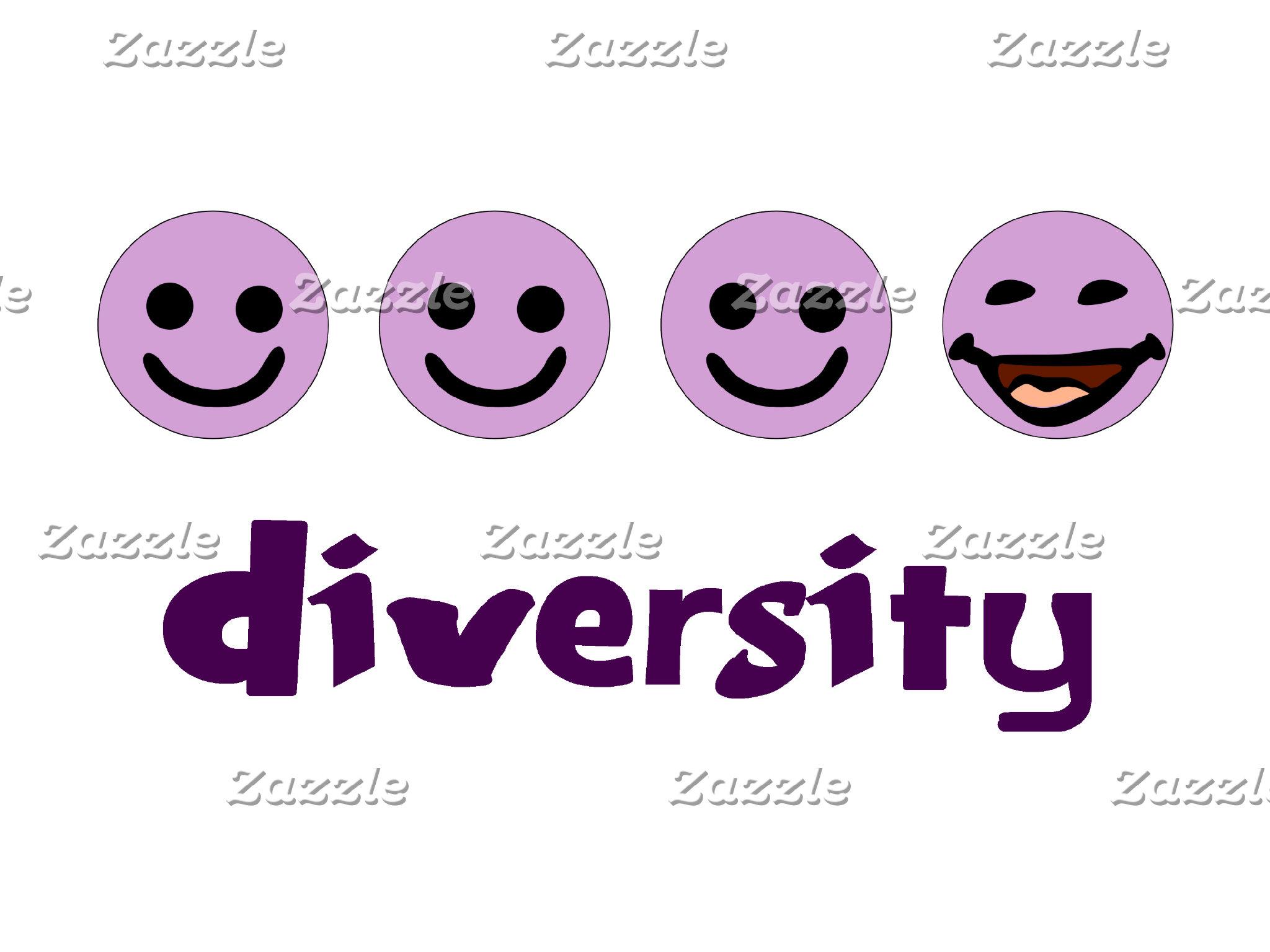 Diversity Peeps