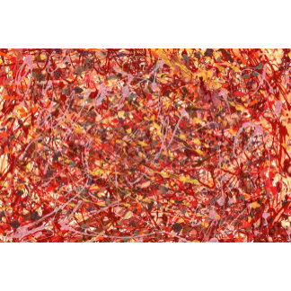 Abstract - Paint - Cosmetically speaking