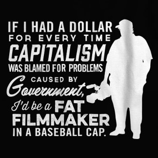 Blaming Capitalism