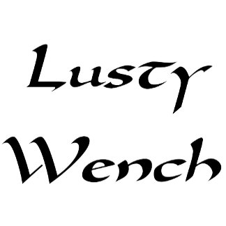 Lusty Wench