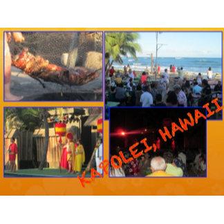 HAWAII COLLAGE #11