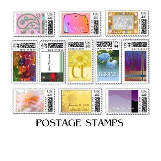 POSTAGE STAMPS - Nice Assortment