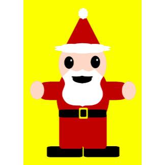 1 Cute Santa Claus