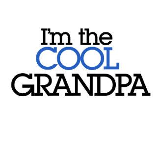 I'm the cool grandpa