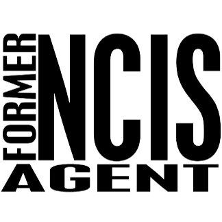 Former NCIS Agent