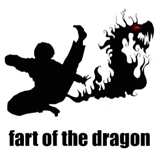 Fart of the Dragon