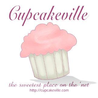 Cupcakeville logo