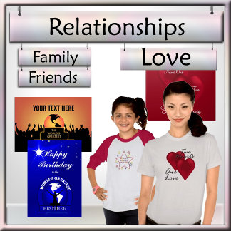 Relationships Expressions