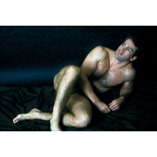 Classic Male Nude Series