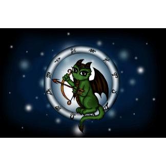 Dragon Sagittarius Zodiac
