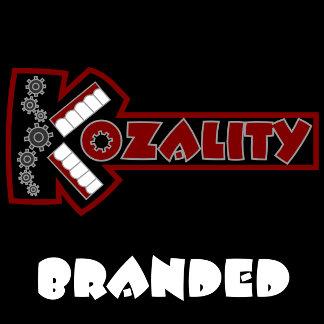 Kozality: Branded