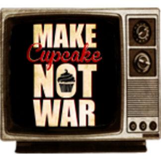 Make cupcake not war