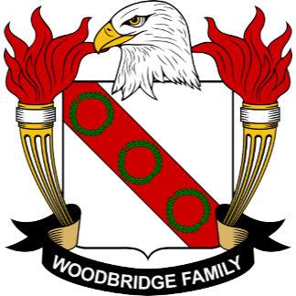 Woodbridge Coat of Arms