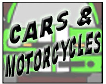 Cars/Trucks/Bikes