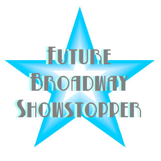 Future Broadway Showstopper (Blue)