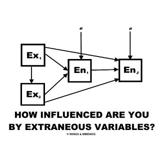 How Influenced Are You By Extraneous Variables?