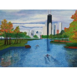 Lincoln Park - Chicago