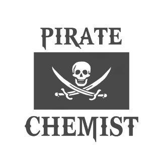 Pirate Chemist