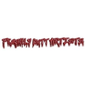 FREASHLY CUTT ARTISTS