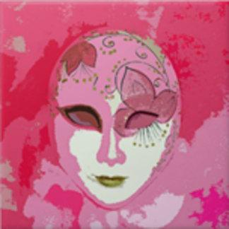 Carnival in Pink