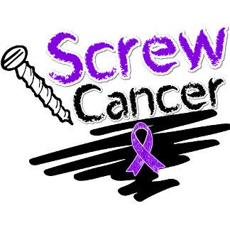 Funny Screw Leiomyosarcoma Cancer