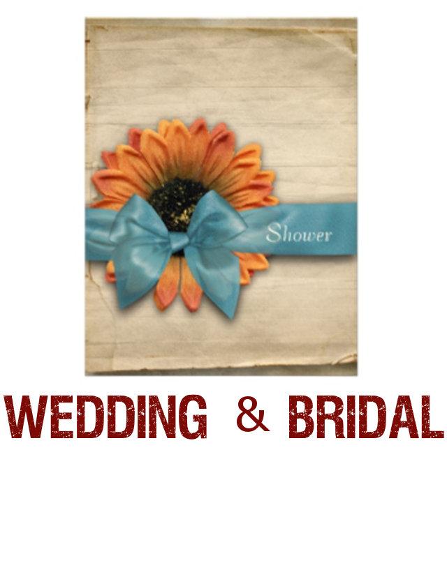 i) bridal