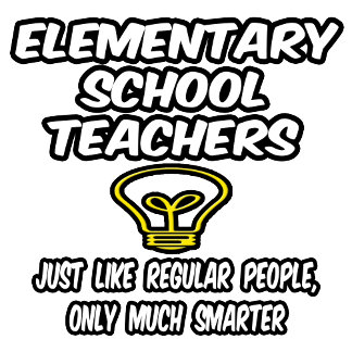 Elementary School Teachers...Smarter