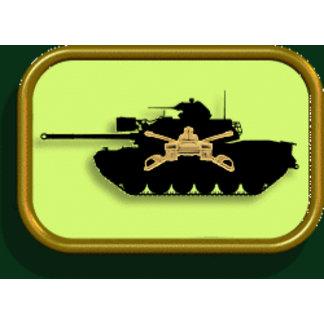 Vietnam Armor