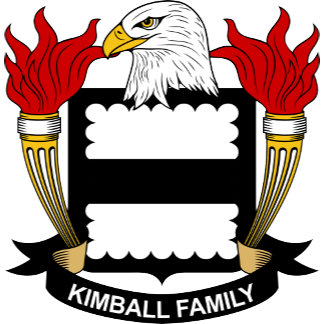 Kimball Coat of Arms