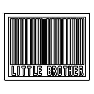 Barcode Little Brother
