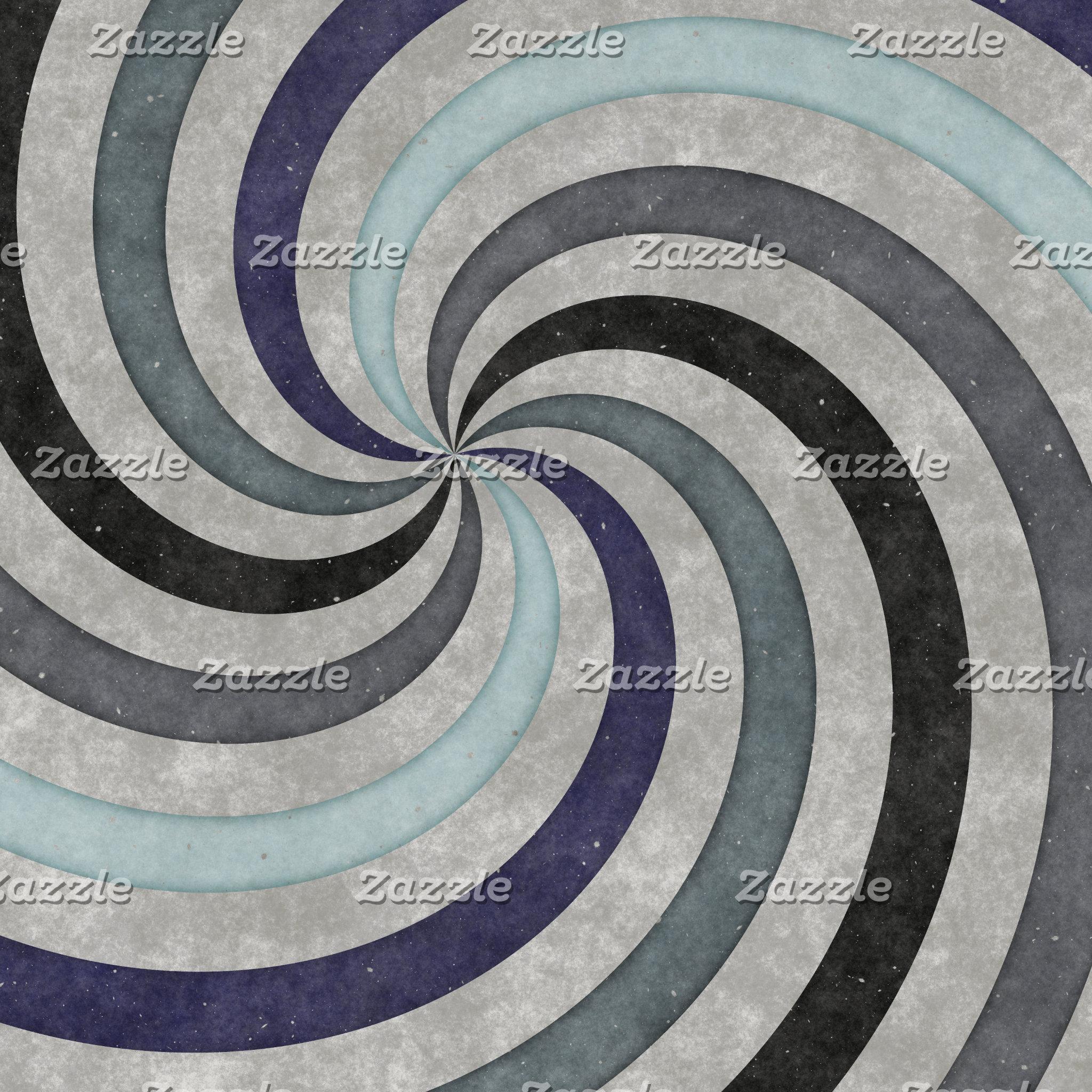 Funky Patterns