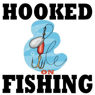 Hookd on fishing