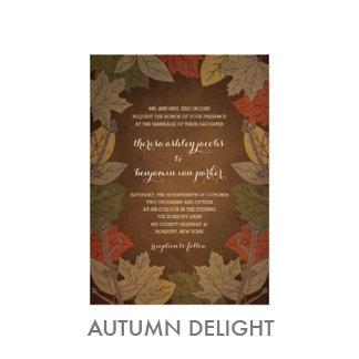Autumn Delight