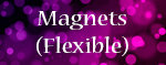 Magnets - Flexible